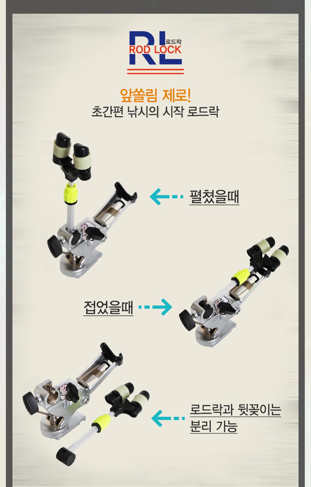 아피스 중층클램프 세트 [헤드뭉치세트] 오뚜기받침틀,민물받침틀