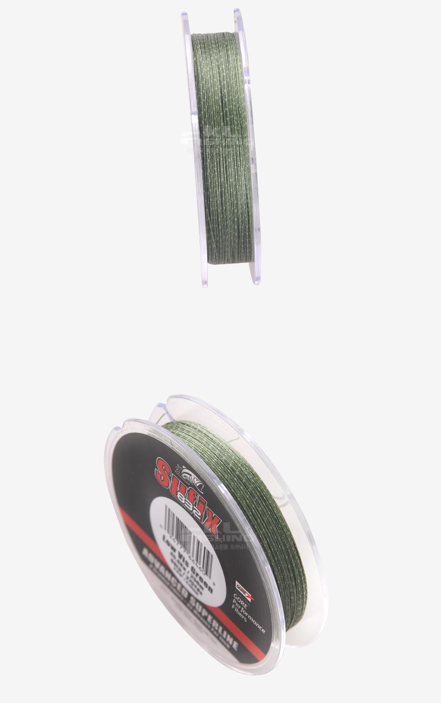 라팔라 서픽스 고어832 슈퍼 PE라인(카키) 120m, 250m 낚시줄 합사 루어합사 선상합사