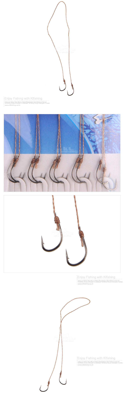 한돌 다나고 묶음바늘(16cm) 묶음채비 붕어묶음바늘 붕어바늘 민물바늘 한돌바늘 붕어낚시바늘