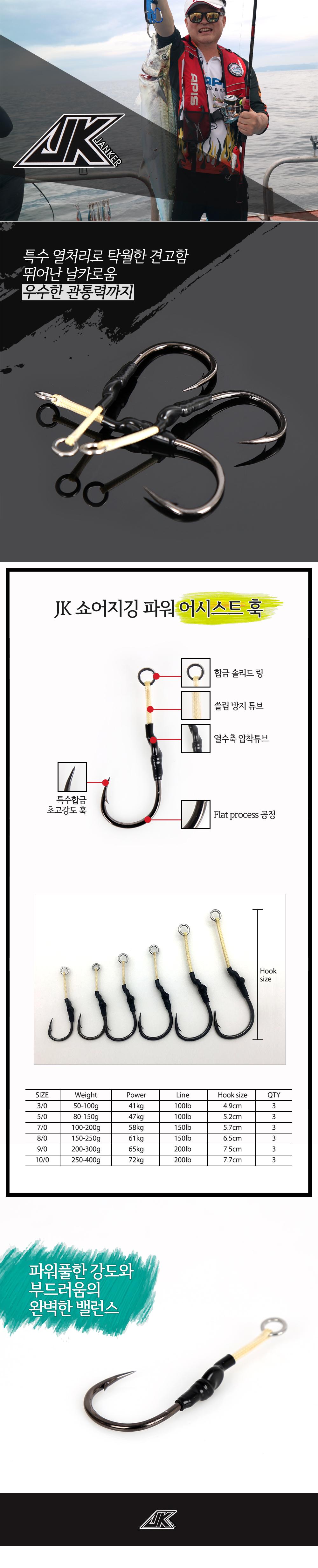 JK 쇼어지깅 파워 어시스트훅 PAS-B 지깅바늘 쇼어지깅바늘 팝핑바늘 지깅훅 쇼어지깅훅 팝핑훅 어시스트훅 어시스트바늘 메탈지깅훅 메탈어시스트훅 지깅어시스트훅 쇼어지깅훅 삼치어시스트훅 갈치어시스트훅 부시리어시스트훅 농어어시스트훅 대구어시스트훅