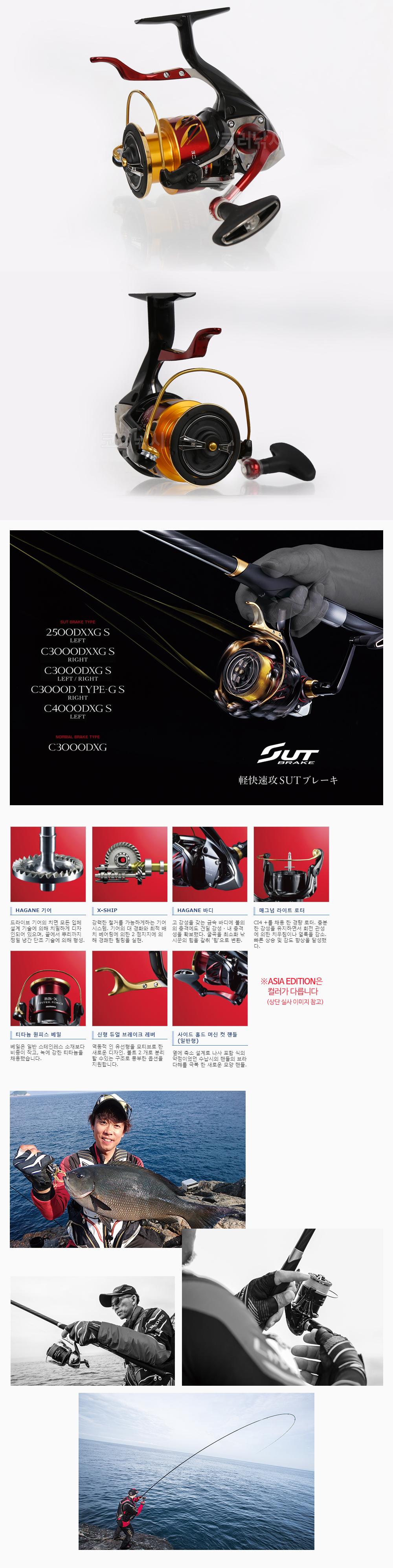 시마노 BB-X 하이퍼 포스 V2 (19) 아시아에디션 보조스플포함 윤성정품 비비엑스 비비엑스하이퍼포스 HF 시마노릴 브레이크릴